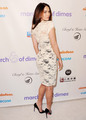 Megan Fox at the 2012 March of Dimes on Friday (December 7) - megan-fox photo