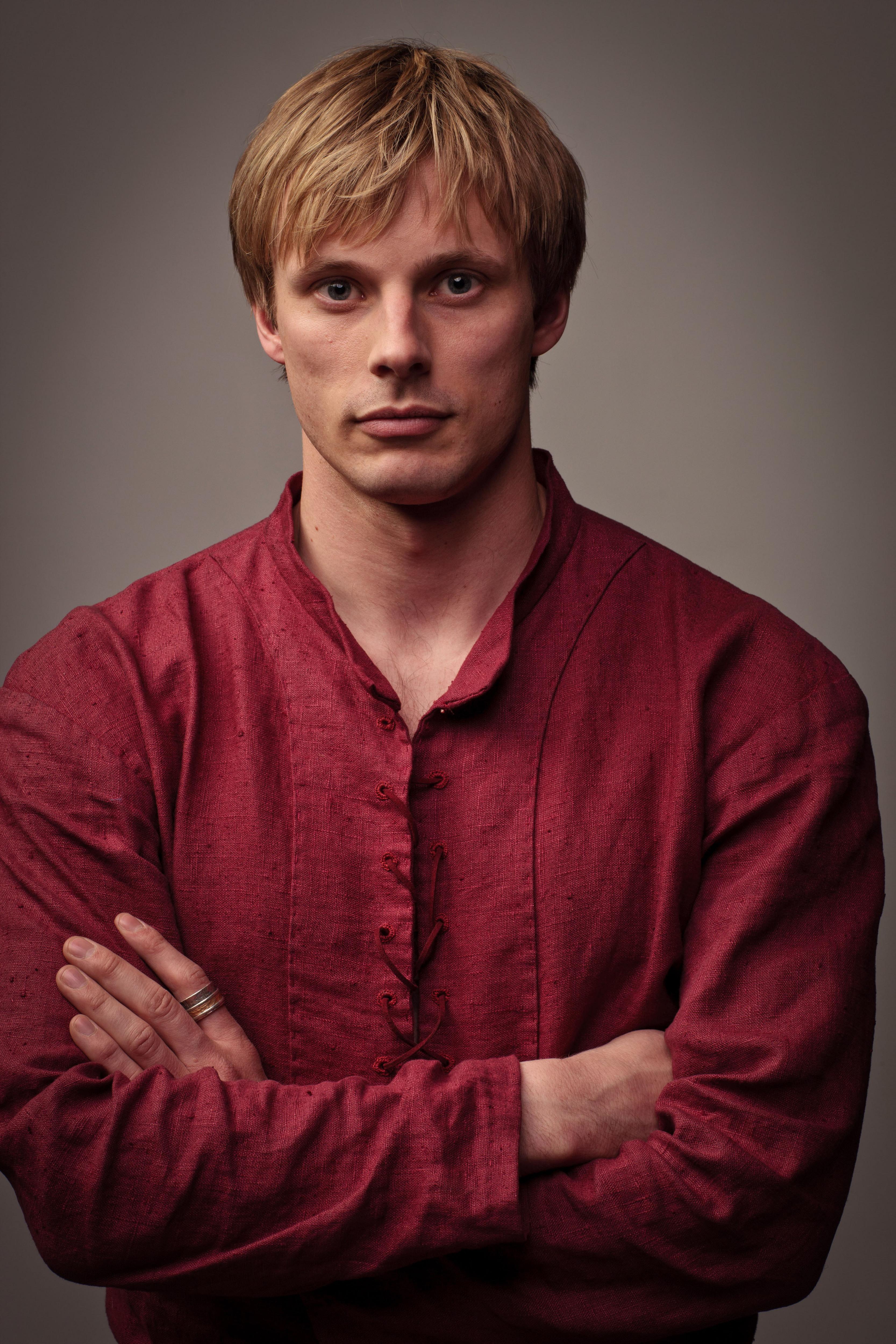Merlin Characters Merlin Season 5 Promo PicturesKing Arthur And Merlin