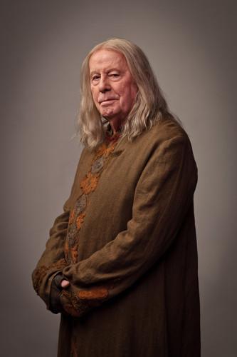 List of Merlin characters - Wikipedia