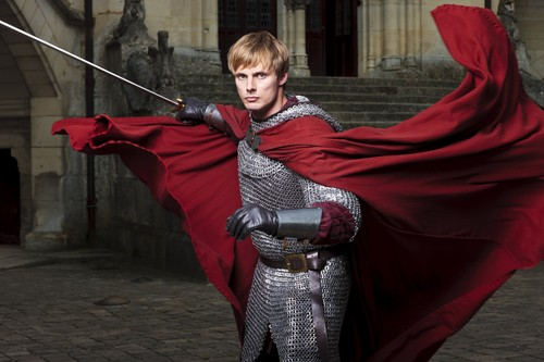 Merlin Season 5 Promotional Pictures