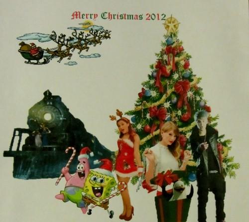 Merry 크리스마스 2012