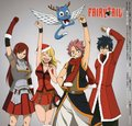 Merry Fairy tail chritstmas!