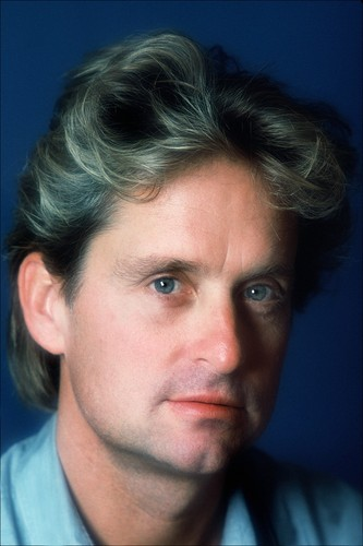 Michael Douglas (1985)