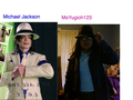 Michael Jackson  - msyugioh123 photo