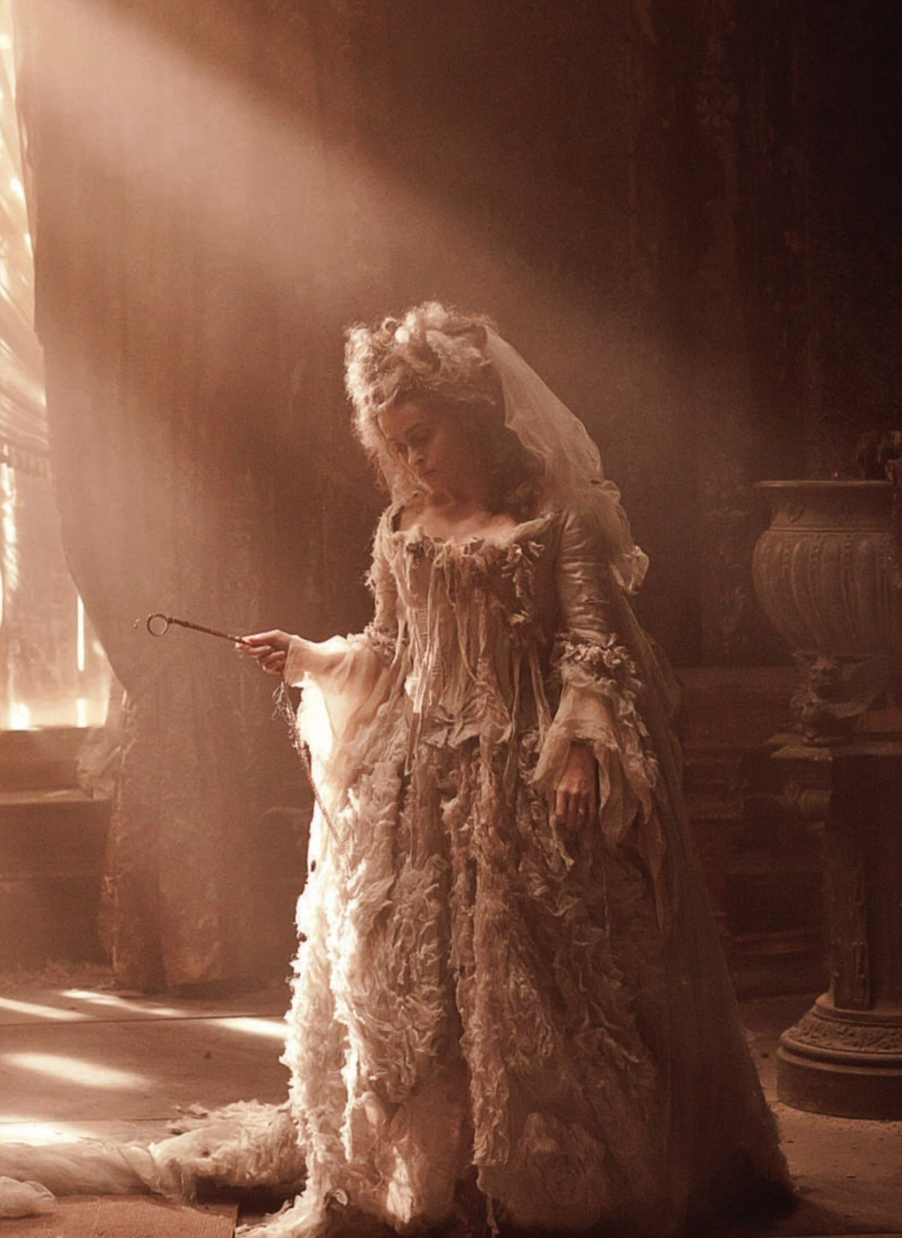 miss Great havisham expectations