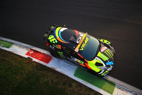 Monza Rally ipakita 2012