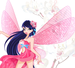 Musa ( You can use them frankly ) - the-winx-club icon