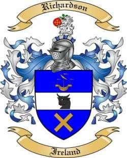 My familiy crest