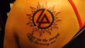 My new Tatoo - linkin-park photo