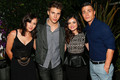 NYLON Celebrates December/January Cover Star Lucy Hale Presented By bebe At Andaz West Hollywood - colton-haynes photo