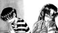 Nana and Kaoru
