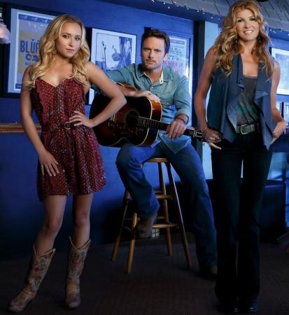 Nashville Tv Series Hintergrund Possibly With A Konzert Enled Season 1 Promotional Fotos