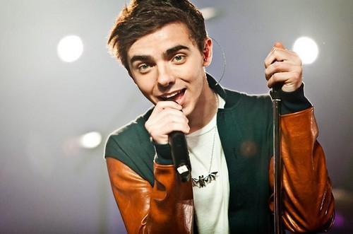 Nathan <3