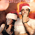 Naughty or nice? - robert-pattinson fan art