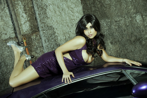 New Photos of pop singer Aiysha Saagar