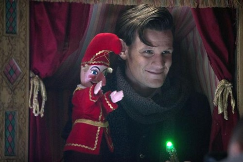New 'The Snowmen' Bilder