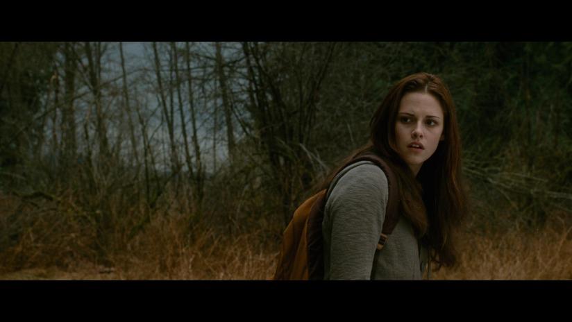 New moon Blu-ray Movie Screenshots