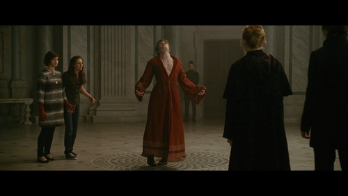 New moon Blu-ray Movie Screenshots