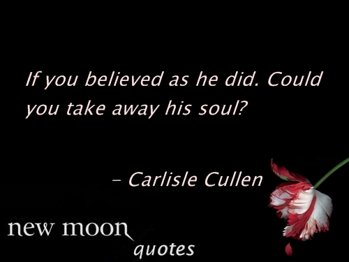 New moon quotes 41-60