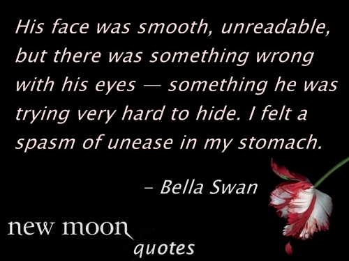 New moon frases 41-60