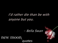 New moon quotes 41-60 - new-moon fan art
