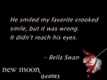New moon quotes 61-80 - new-moon fan art