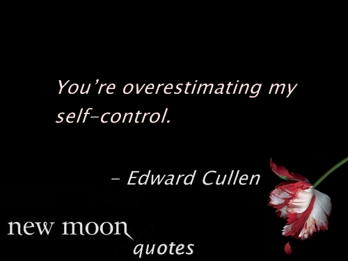 New moon quotes 61-80