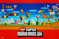 New super Mario bros - super-mario-bros photo