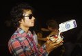OMG!!! Michael taking milk *_* so cute !!! - michael-jackson photo