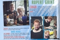 ONE - Dec 2012 / January 2013 (France) - rupert-grint photo