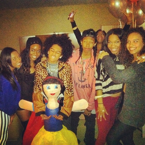 OOh, Princeton & what wrong with you, boy LOL!!!! =O XD ;) :) ;D ;* : { )