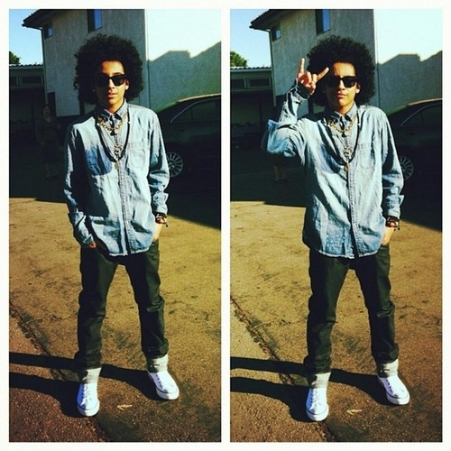 Oh, Princeton & you always be so cute & sexy LOL!!!!! ;) XD =O ;D ;* : { )