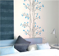 Old Tree Wall Decals - home-decorating photo