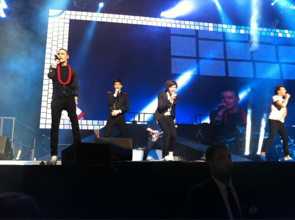 One Direction At Madison Square Garden One Direction Photo 32946554 Fanpop