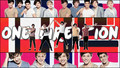 One Direction . ♥ - one-direction wallpaper