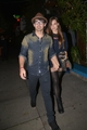 Out in LA 3/12 - joe-jonas photo