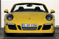 PORSCHE 911 CARRERA 4S  - porsche photo