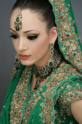 Pakistani brides =)