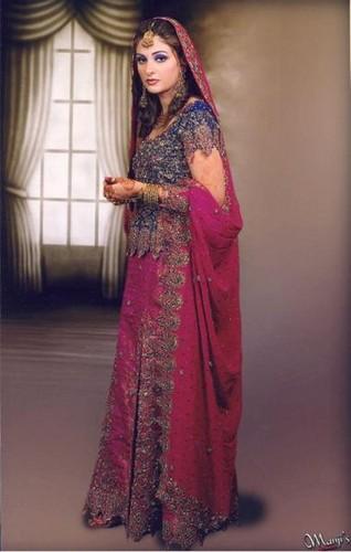 Pakistani brides =)