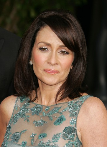 Патриция Хитон Обои with a portrait entitled Patricia Heaton