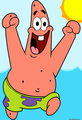 Patrick ster :D