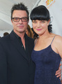 Pauley Perrette - The Trevor Project's Trevor Live 2012 12/02/2012   - ncis photo