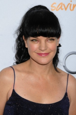 Pauley Perrette - The Trevor Project's Trevor Live 2012 12/02/2012