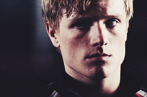 The Hunger Games Movie wallpaper entitled Peeta