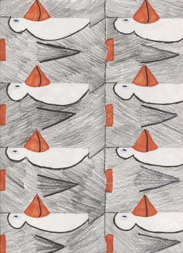 Penguin Tessellation