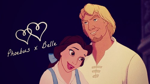 Phoebus x Belle