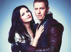Photoshoot for OUAT