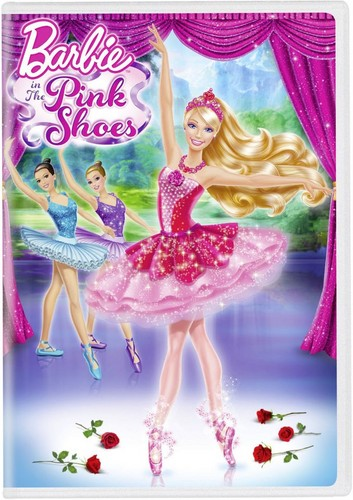 Pink Shoes DVD!