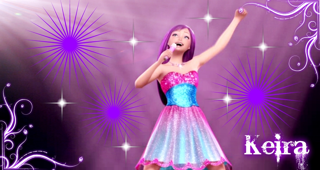 images of barbie princess and the popstar - photo #4