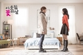 Pretty boy next door(Park shin hye and Yoon Si Yoon) - korean-dramas photo